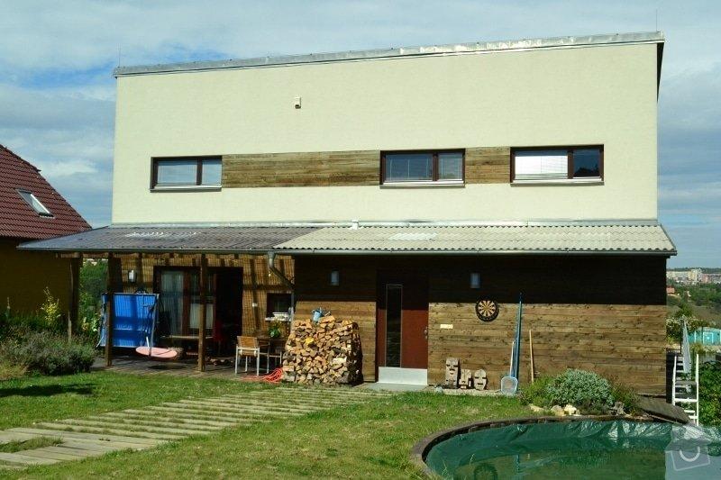 Novostavba rodinného domu: dsc6498800x533