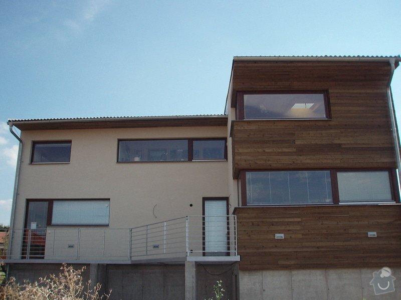 Novostavba rodinného domu: p8060112