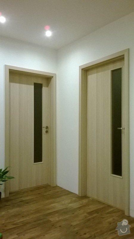 Kompletní rekonstrukce bytu v Brně-Bystrci: WP_20140305_011