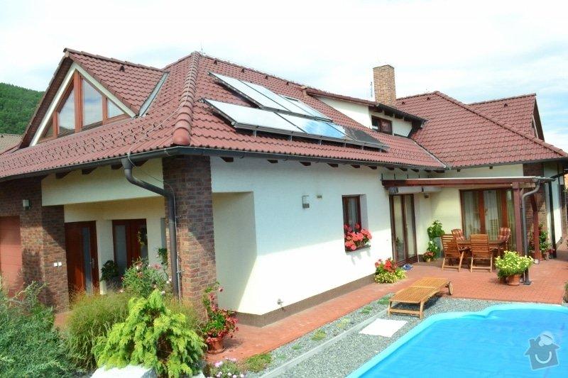 Novostavba rodinného domu: dsc6514800x533