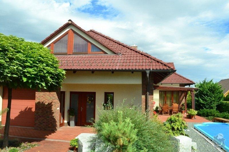 Novostavba rodinného domu: dsc6519800x533