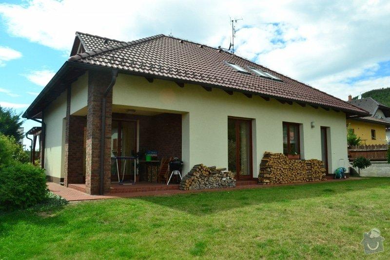 Novostavba rodinného domu: dsc6521800x533