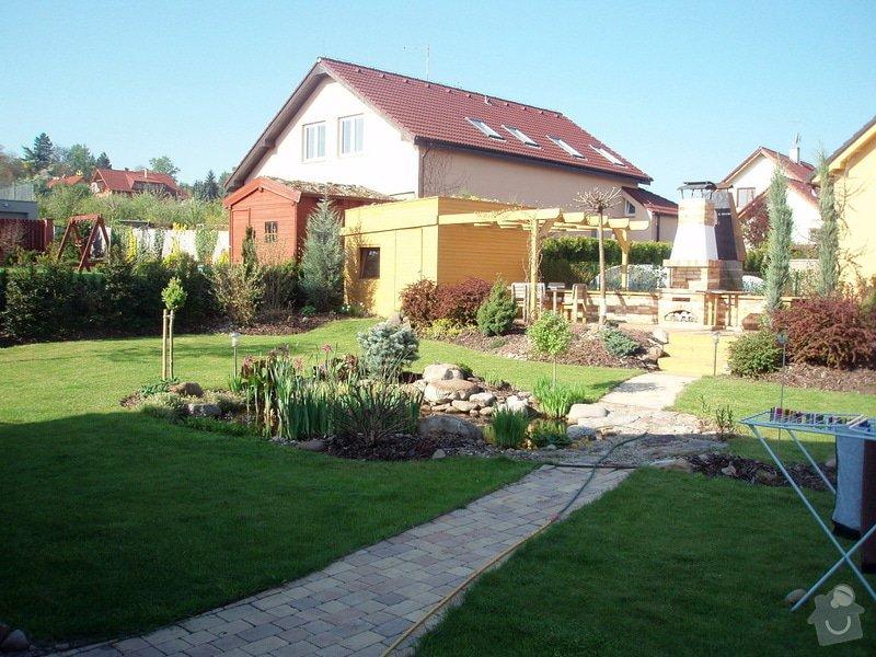 Novostavba rodinného domu: p4220226