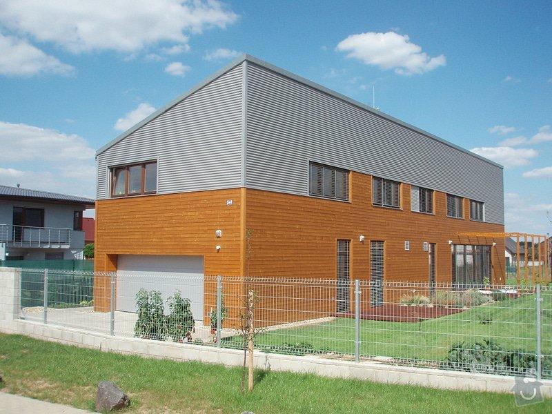 Novostavba rodinného domu: p8010093