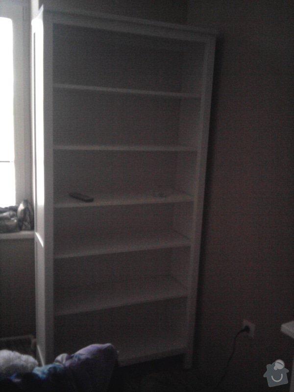 Dovoz nábytku a sestavení: Fotografie0956