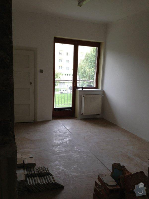 Nacenění kompletní rekonstrukce bytu 44m2: IMG_2259