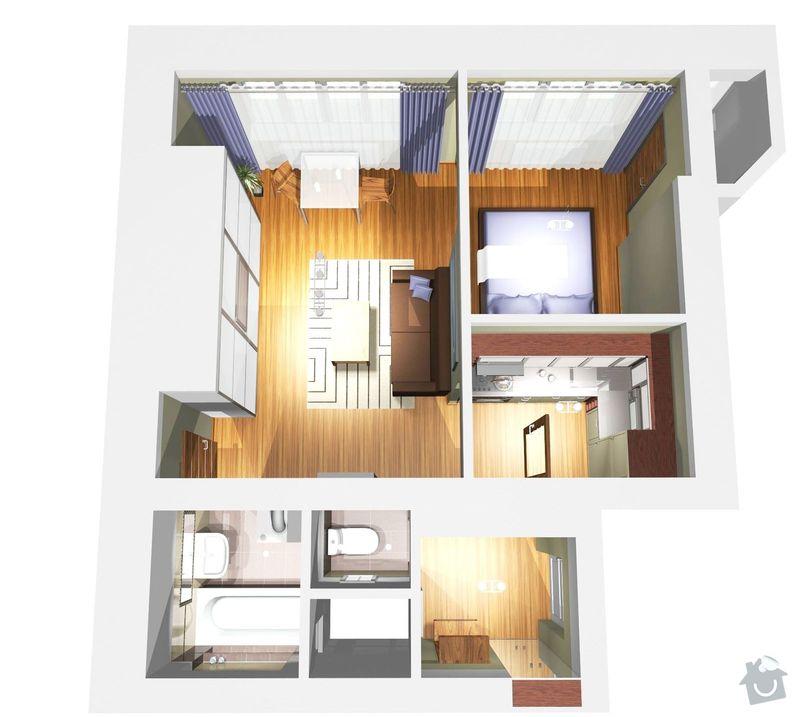 Rekonstrukce mládeneckého bytu: jindra_v2_11