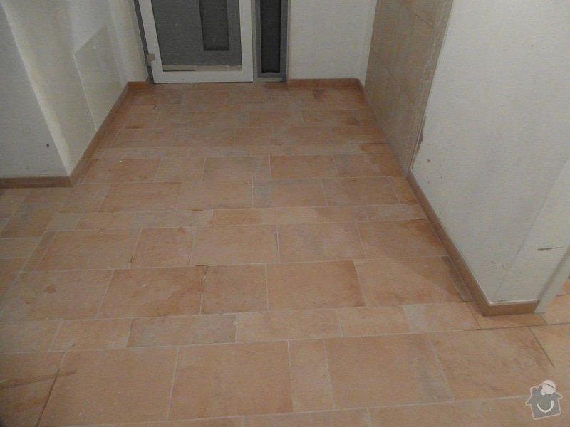 Pokládka dlažby, laminátu, obklady koupelna: SAM_1111