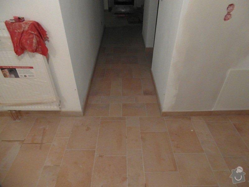 Pokládka dlažby, laminátu, obklady koupelna: SAM_1112