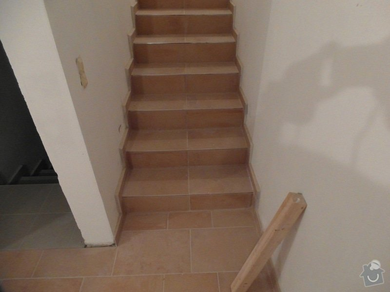 Pokládka dlažby, laminátu, obklady koupelna: SAM_1113