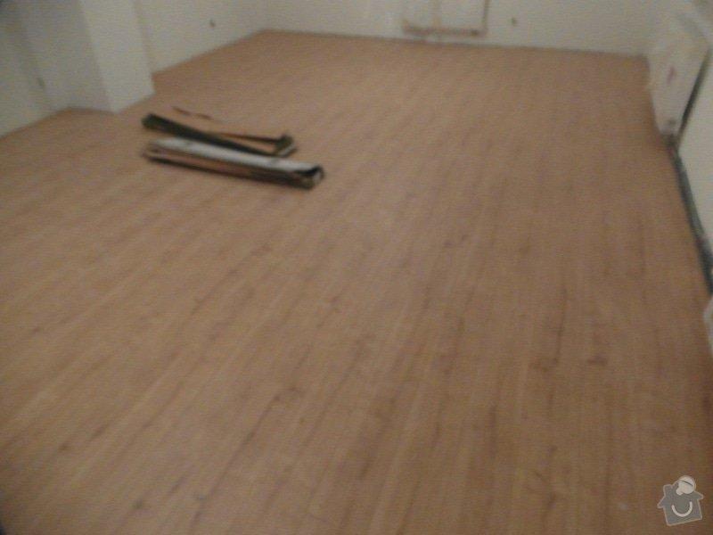 Pokládka dlažby, laminátu, obklady koupelna: SAM_1118