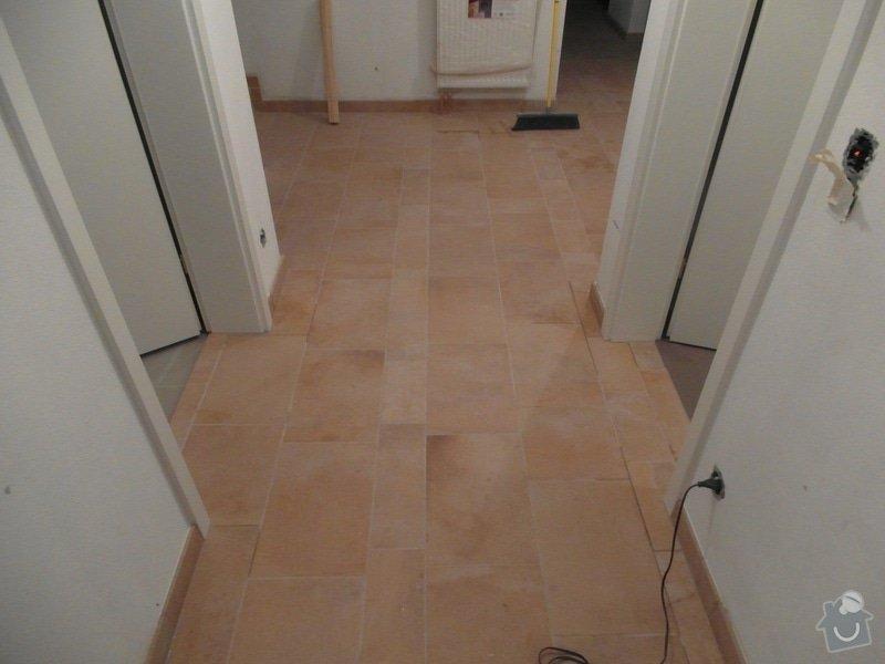 Pokládka dlažby, laminátu, obklady koupelna: SAM_1122