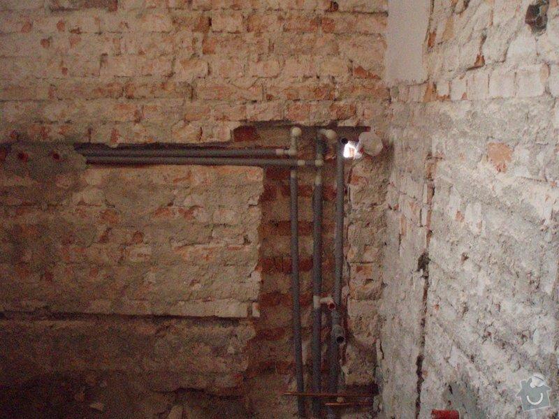 Rekonstrukce vnitřních prostor domu: coorka_kose_038