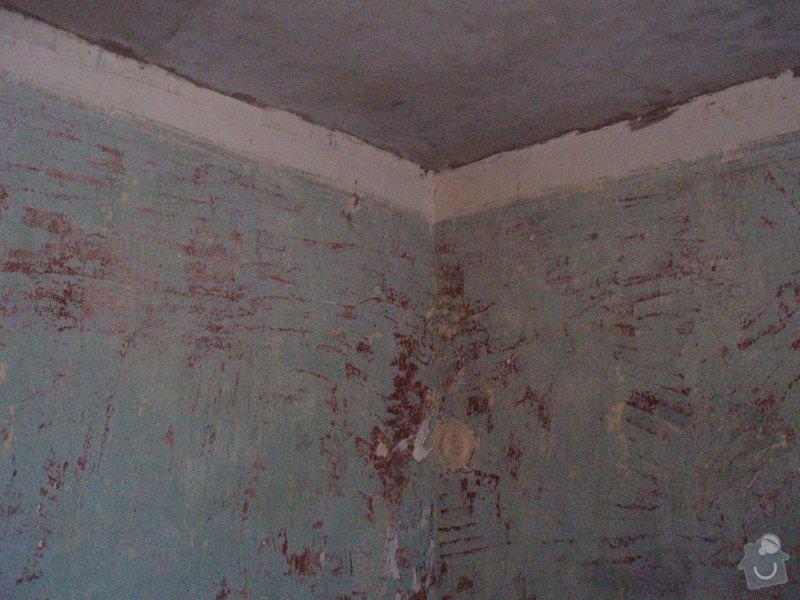 Rekonstrukce vnitřních prostor domu: Vazan_001