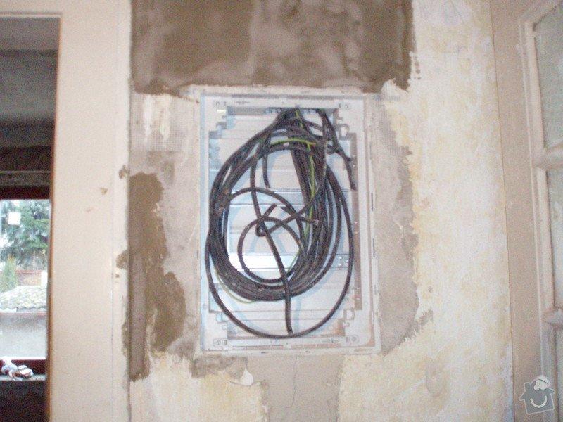 Rekonstrukce vnitřních prostor domu: vazan_038