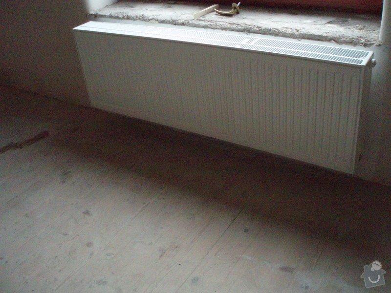 Rekonstrukce vnitřních prostor domu: vazan_044