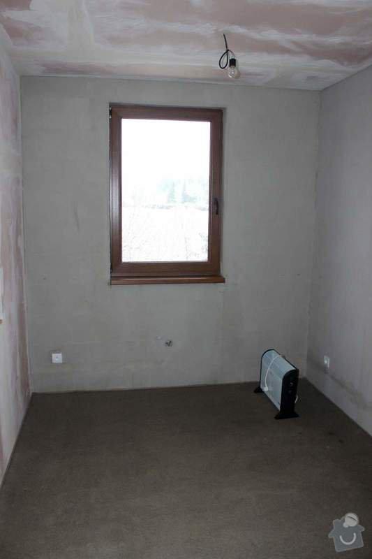 Začištění místnosti - Kuchyň: Pred_20140122_IMG_1392