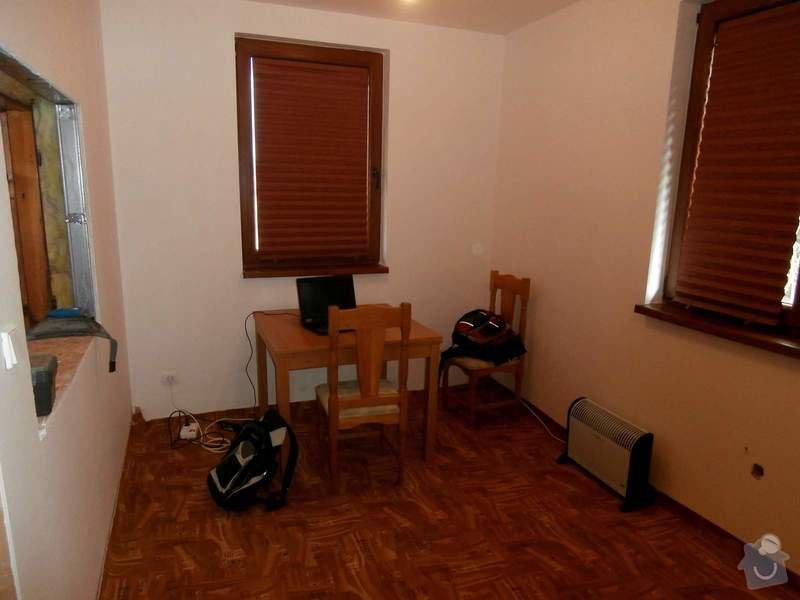 Začištění místnosti - Kuchyň: Hotovo_20140307_P3070002