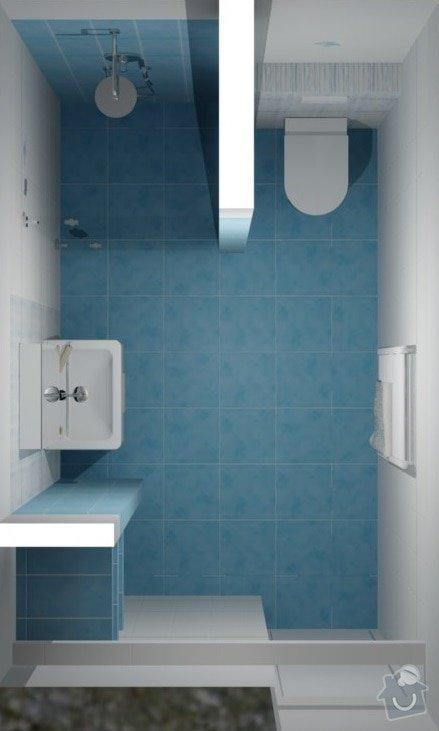 Kompletní rekonstrukce koupelny na klíč v RD: tulip_nbsp_-_nbsp_01