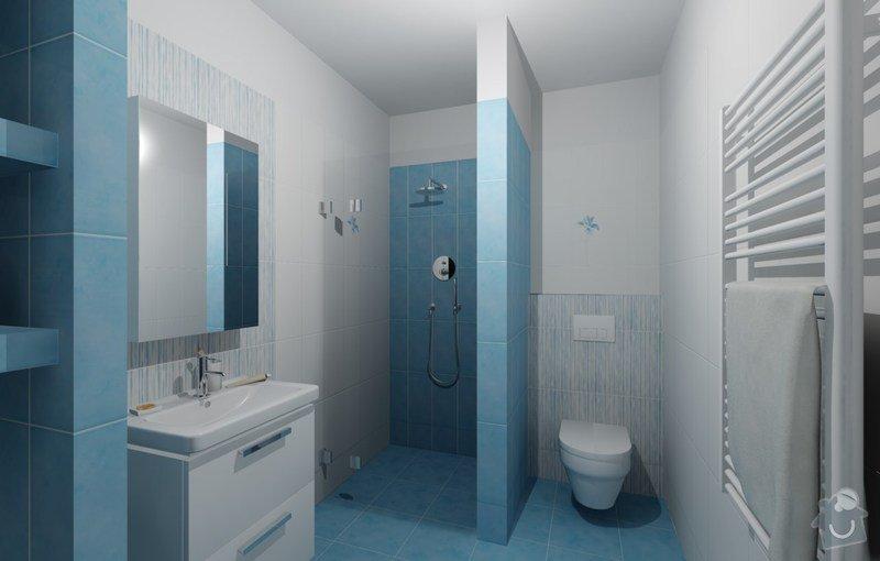 Kompletní rekonstrukce koupelny na klíč v RD: tulip_nbsp_-_nbsp_02