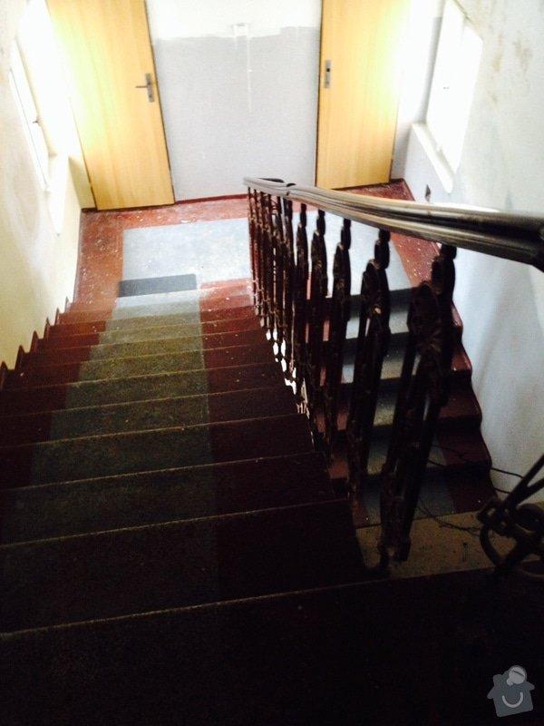 Čištění kamenných schodů: obrazek_2