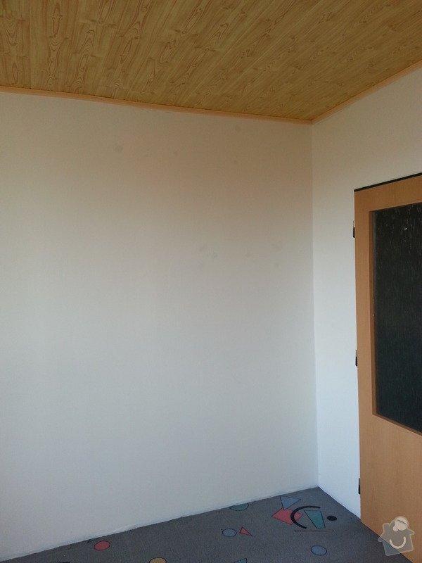 Odhlučnění ložnice: 20140218_091658