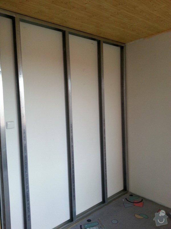 Odhlučnění ložnice: 20140218_100944