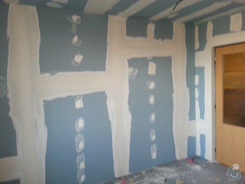 Odhlučnění ložnice: 20140218_161612