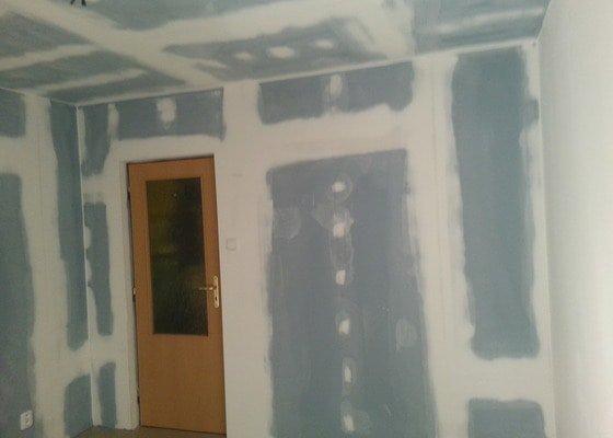 Odhlučnění ložnice