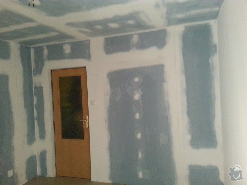 Odhlučnění ložnice: 20140219_184811