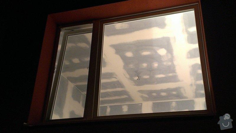 Odhlučnění ložnice: IMAG0796