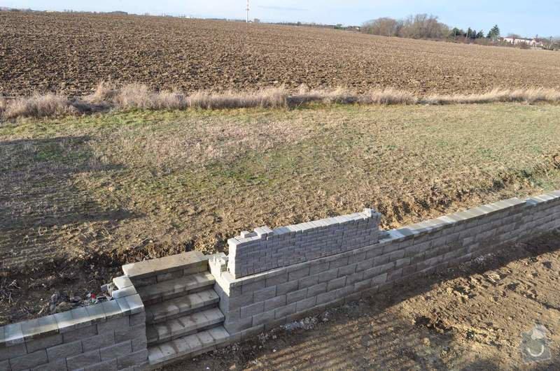 Lehké terénní úpravy pozemku: DSC_0057