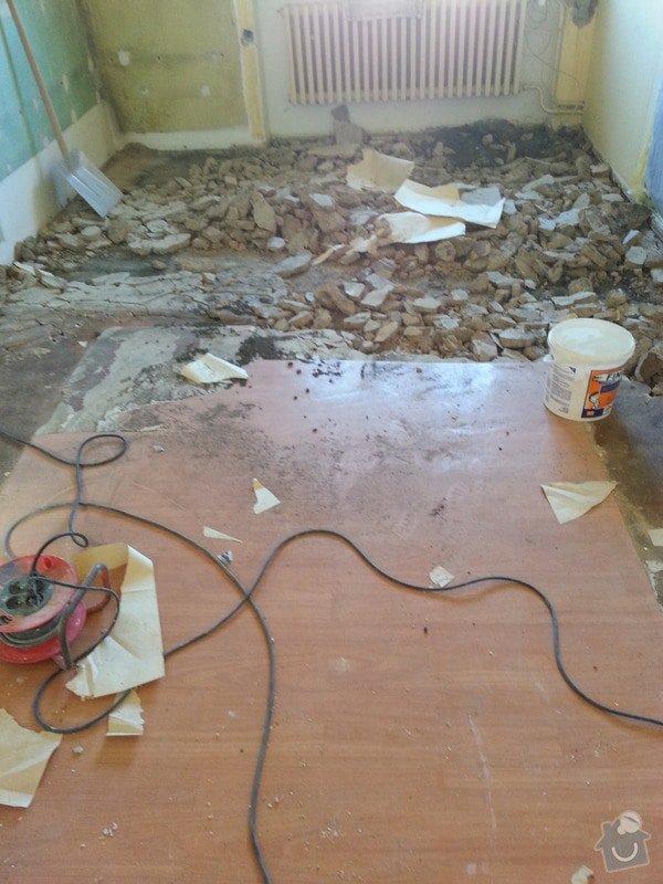 SDK strop/OSB podlaha/kosmetika stěn: 20140224_102751
