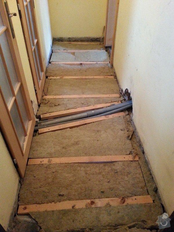 SDK strop/OSB podlaha/kosmetika stěn: 20140226_154241