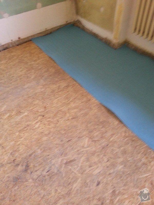 SDK strop/OSB podlaha/kosmetika stěn: 20140227_122823