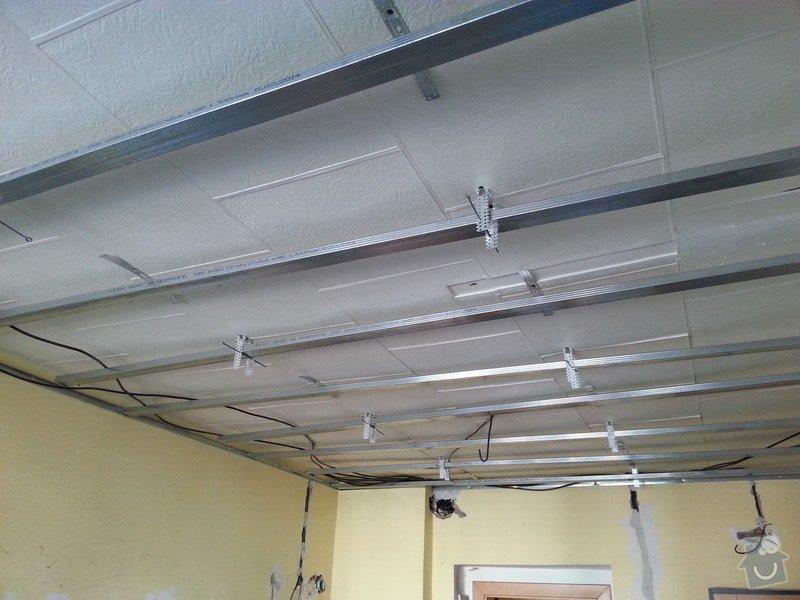 SDK strop/OSB podlaha/kosmetika stěn: 20140227_123214