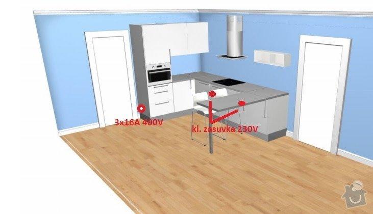 Zapojeni varne desky a trouby ikea: kuchyne_zasuvky