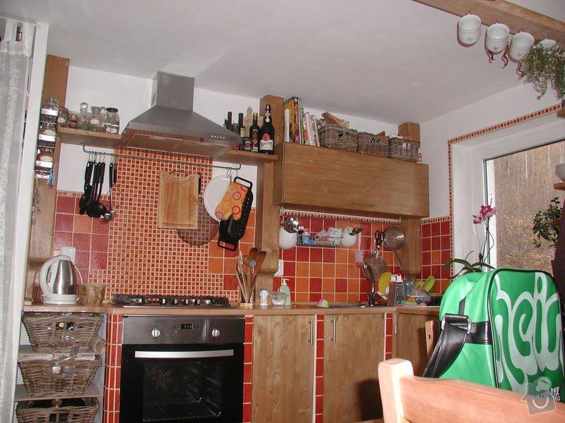 Stavba kuchynské linky: P1010005-002