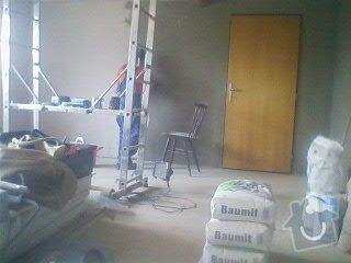 Celková rekonstrukce obývacího pokoje: IMG178-03
