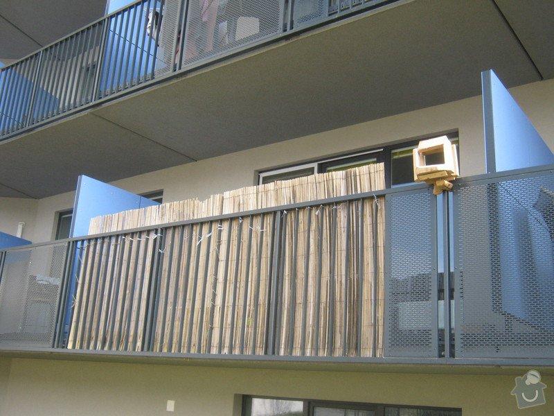 Zasklení balkonu: IMG_1588