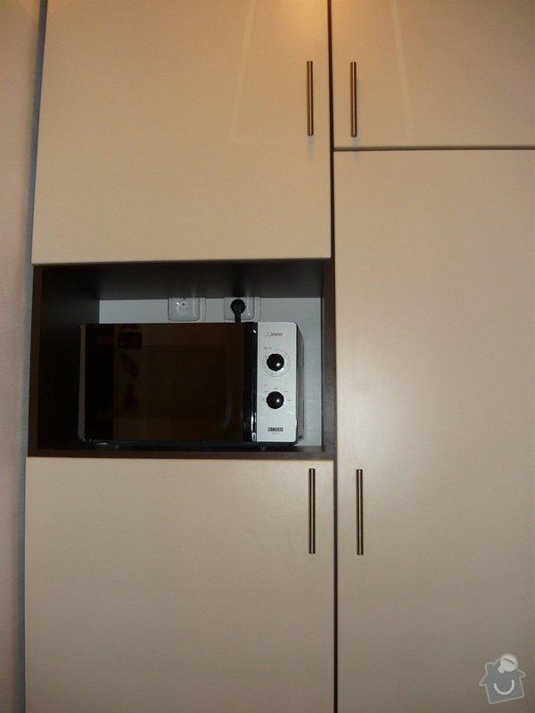 Rekonstrukce bytu 1+1 podle hotového projektu: P1030419
