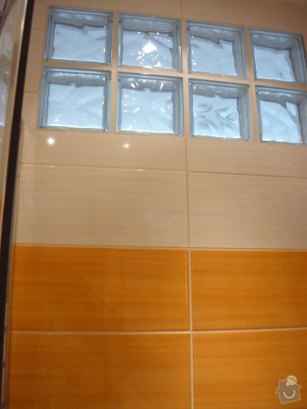 Rekonstrukce bytu 1+1 podle hotového projektu: P1030440
