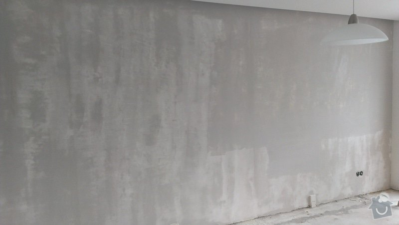 Stěrky stěn/kastlík s osvětlením: IMAG0846