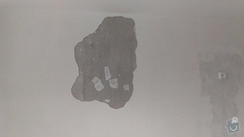 Stěrky stěn/kastlík s osvětlením: IMAG0847