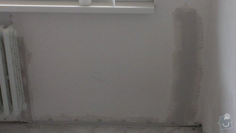 Stěrky stěn/kastlík s osvětlením: IMAG0849