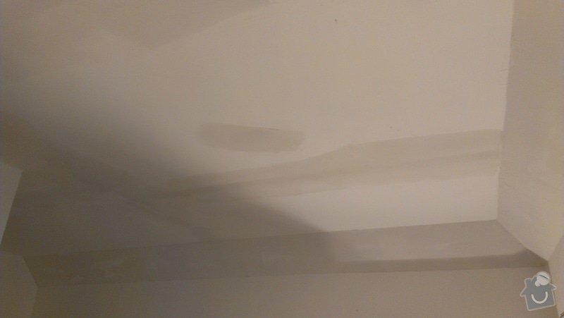 Stěrky stěn/kastlík s osvětlením: IMAG0856