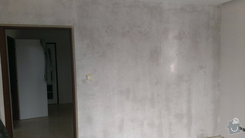 Stěrky stěn/kastlík s osvětlením: IMAG0857