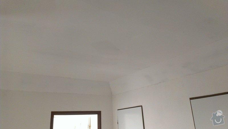 Stěrky stěn/kastlík s osvětlením: IMAG0859