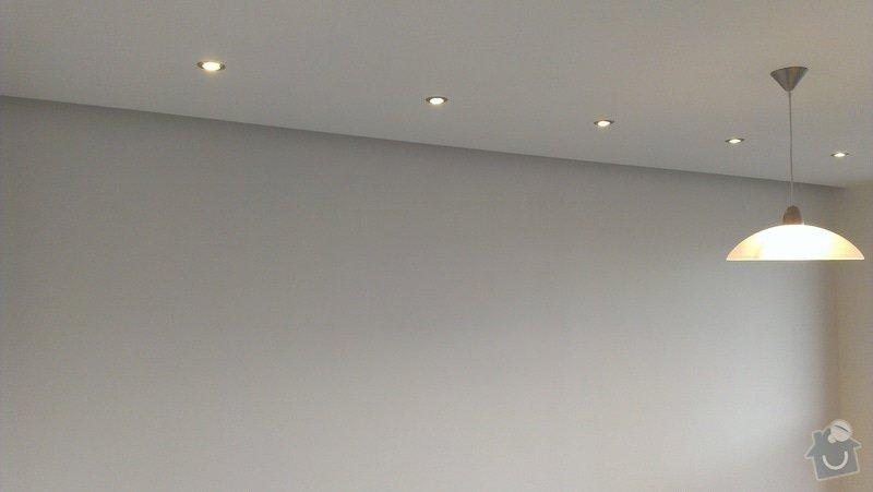 Stěrky stěn/kastlík s osvětlením: IMAG0865