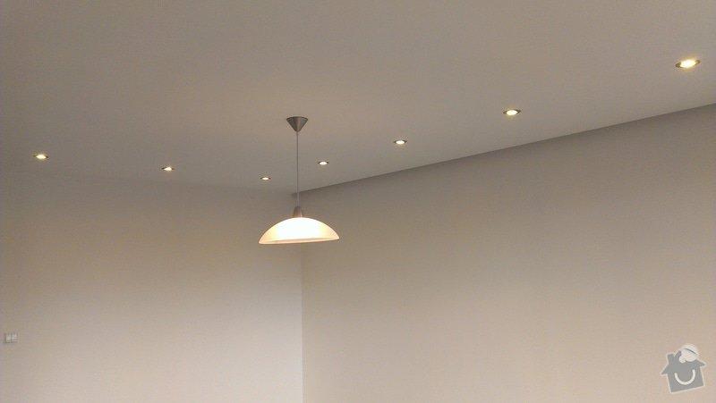 Stěrky stěn/kastlík s osvětlením: IMAG0868